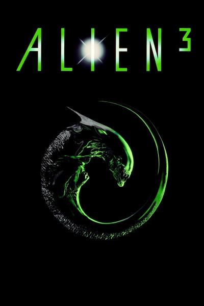 Caratula, cartel, poster o portada de Alien³