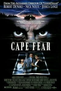 Caratula, cartel, poster o portada de El cabo del miedo