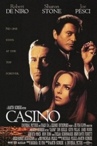 Caratula, cartel, poster o portada de Casino