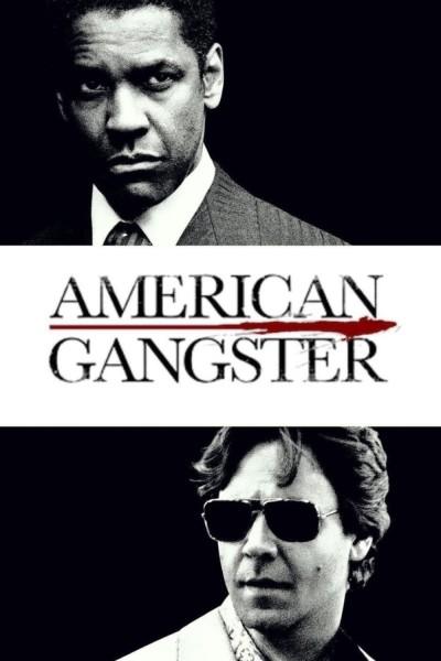 Caratula, cartel, poster o portada de American Gangster