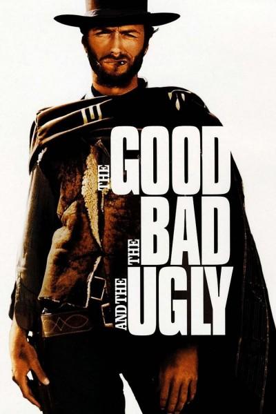 Caratula, cartel, poster o portada de El bueno, el feo y el malo