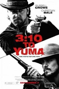 Caratula, cartel, poster o portada de El tren de las 3:10