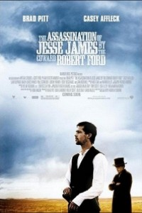 Caratula, cartel, poster o portada de El asesinato de Jesse James por el cobarde Robert Ford