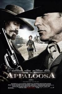 Caratula, cartel, poster o portada de Appaloosa