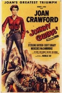 Caratula, cartel, poster o portada de Johnny Guitar