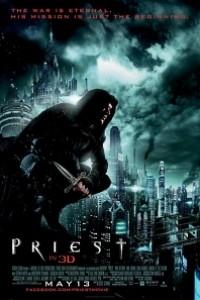 Caratula, cartel, poster o portada de El sicario de Dios