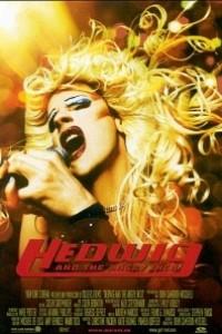 Caratula, cartel, poster o portada de Hedwig and the Angry Inch