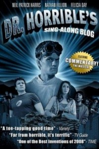 Caratula, cartel, poster o portada de Dr. Horrible\'s Sing-Along Blog