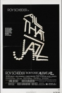 Caratula, cartel, poster o portada de All That Jazz (Empieza el espectáculo)