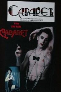 Caratula, cartel, poster o portada de Cabaret