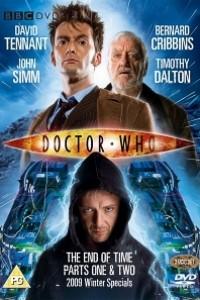 Caratula, cartel, poster o portada de Doctor Who: El fin del tiempo
