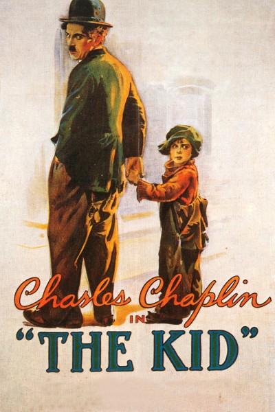 Caratula, cartel, poster o portada de El chico