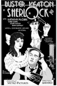 Caratula, cartel, poster o portada de El moderno Sherlock Holmes