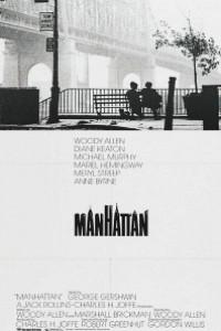 Caratula, cartel, poster o portada de Manhattan