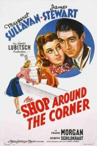 Caratula, cartel, poster o portada de El bazar de las sorpresas