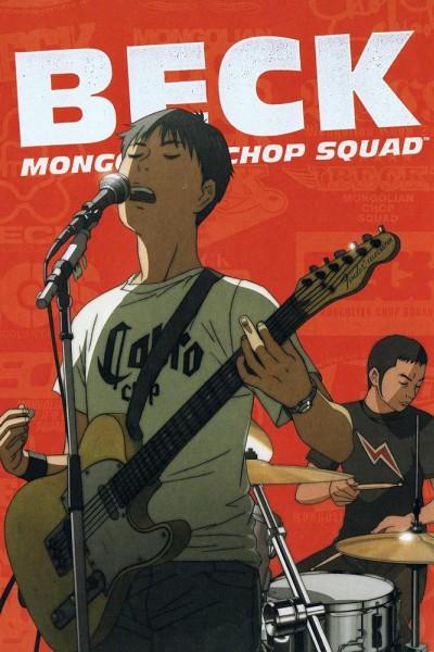 Caratula, cartel, poster o portada de BECK: Mongolian Chop Squad