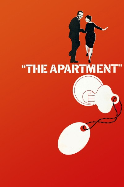 Caratula, cartel, poster o portada de El apartamento