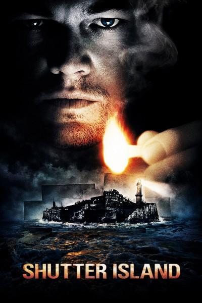 Caratula, cartel, poster o portada de Shutter Island