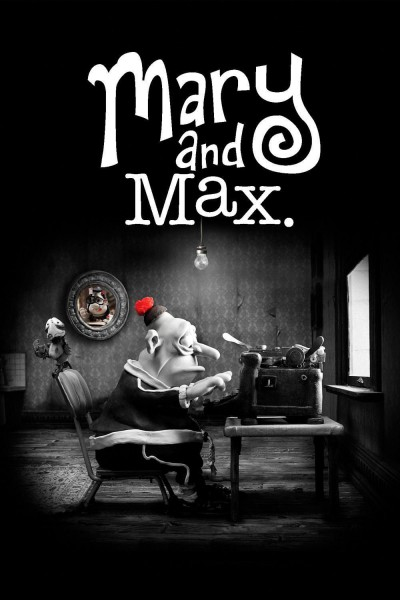 Caratula, cartel, poster o portada de Mary and Max