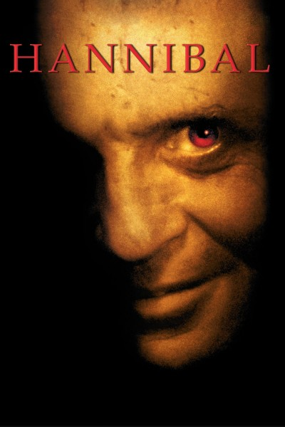 Caratula, cartel, poster o portada de Hannibal