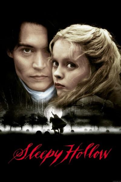 Caratula, cartel, poster o portada de Sleepy Hollow