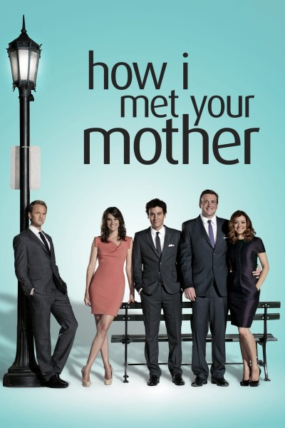 Caratula, cartel, poster o portada de Cómo conocí a vuestra madre