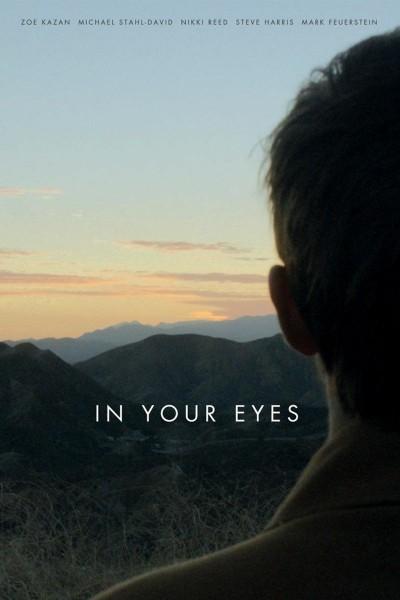 Caratula, cartel, poster o portada de In Your Eyes