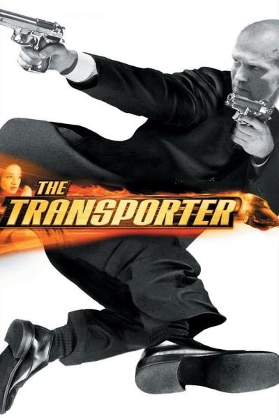 Caratula, cartel, poster o portada de Transporter