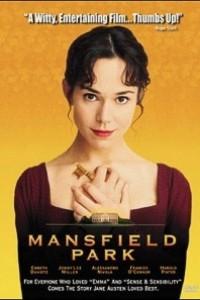 Caratula, cartel, poster o portada de Mansfield Park