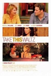 Caratula, cartel, poster o portada de Take This Waltz