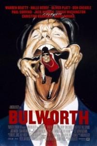 Caratula, cartel, poster o portada de Bulworth