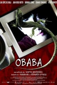 Caratula, cartel, poster o portada de Obaba