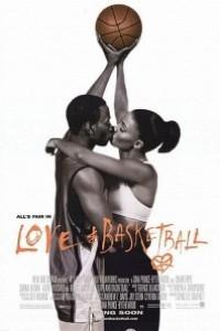 Caratula, cartel, poster o portada de Love & Basketball