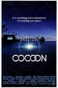 Caratula, cartel, poster o portada de Cocoon