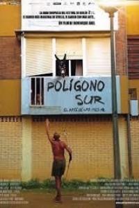 Caratula, cartel, poster o portada de Polígono Sur (El arte de las Tres Mil)