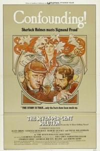 Caratula, cartel, poster o portada de Elemental, doctor Freud