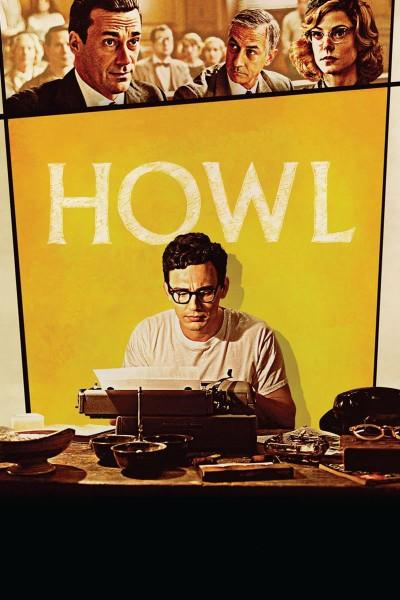 Caratula, cartel, poster o portada de Howl