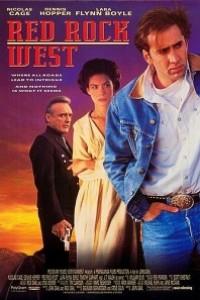 Caratula, cartel, poster o portada de Red Rock West