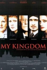 Caratula, cartel, poster o portada de My Kingdom (Mi reino)
