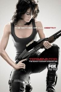 Caratula, cartel, poster o portada de Terminator: Las crónicas de Sarah Connor