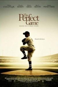 Caratula, cartel, poster o portada de El juego perfecto