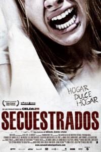 Caratula, cartel, poster o portada de Secuestrados