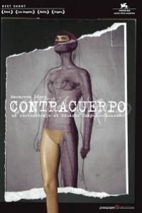 Caratula, cartel, poster o portada de Contracuerpo