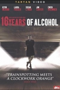Caratula, cartel, poster o portada de 16 Years of Alcohol