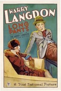 Caratula, cartel, poster o portada de Sus primeros pantalones