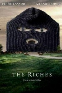 Caratula, cartel, poster o portada de The Riches