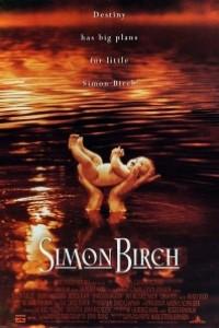 Caratula, cartel, poster o portada de El inolvidable Simon Birch