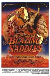 Caratula, cartel, poster o portada de Sillas de montar calientes
