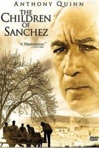 Caratula, cartel, poster o portada de Los hijos de Sánchez