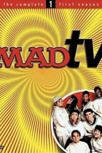 Caratula, cartel, poster o portada de MADtv (Mad TV)